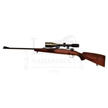 Mauser 6,5X57