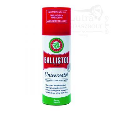 Ballistol Univerzális Olaj 200 ML