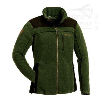 Pinewood® Diana Exclusive Fleece Kabát