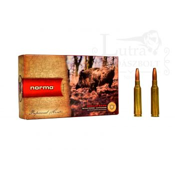 Norma 6,5X55 Oryx Bonded 10,1g 156gr