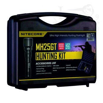 Nitecore MH25GT Fegyverlámpa