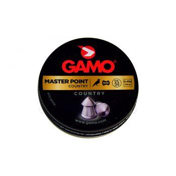 Gamo Master Point Country Léglövedék 4,5 mm