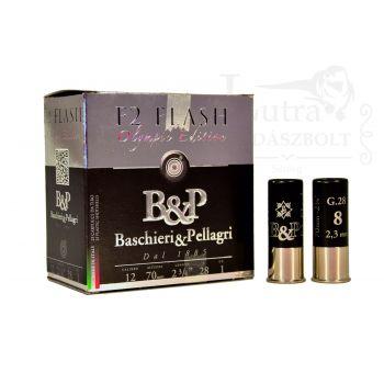 Baschieri&Pellagri F2 Flash Olympic Edition 12/70 28g 8 2,3mm