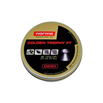 Norma Golden Throhy FT 4,5 mm