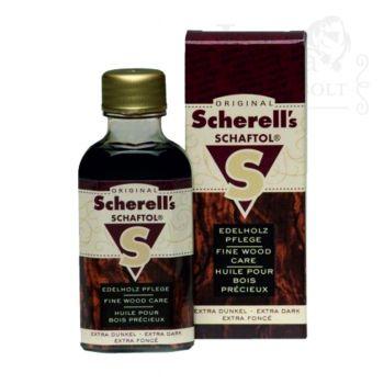 Scherell Extra Sötét Tusolaj