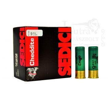 Cheddite Drago 16/70 28gr 9 2,1mm