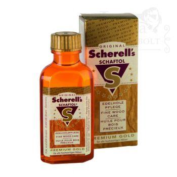 Scherell Premium Gold Tusolaj  50 ML
