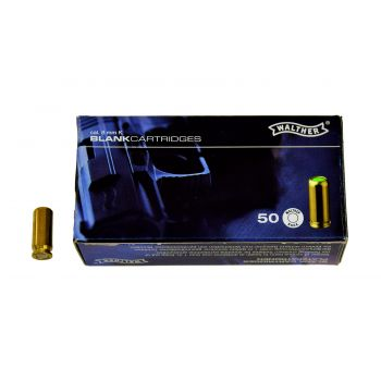 Walther Blank Riasztó Patron 8 mm