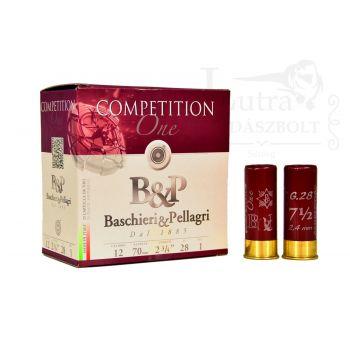 Baschieri&Pellagri Competition One 12/70 28g 7,5 2,4mm