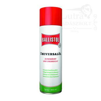 Ballistol Univerzális Olaj 400 ML