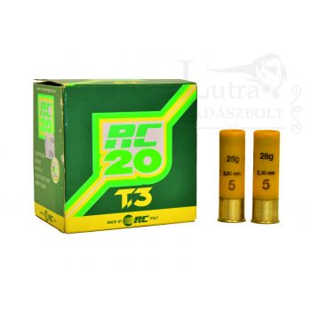 RC 20 20/70 28g 5 2,9mm