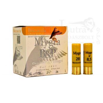 Baschieri&Pellagri Mygra Beccaccia 20/70 28g 8,5  2,2mm