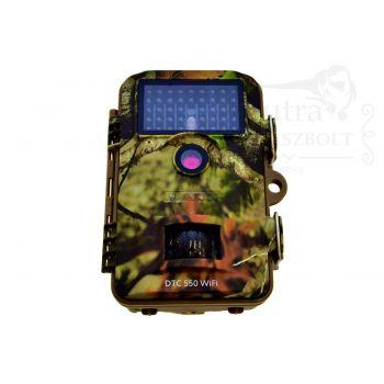 Minox DTC 550 Vadkamera WiFi