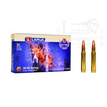 Lapua 30-06 Mega 13g 200gr