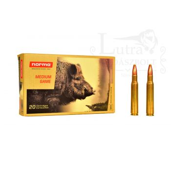 Norma 30-06 Plastic  Point  11,7g 180gr