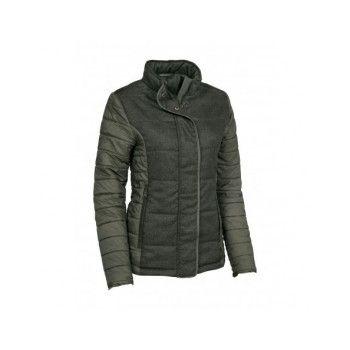 Club Interchasse Laura steppelt női kabát