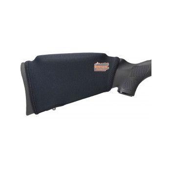 Beartooth Comb Raising Kit Loops Pofadék Magasító fekete