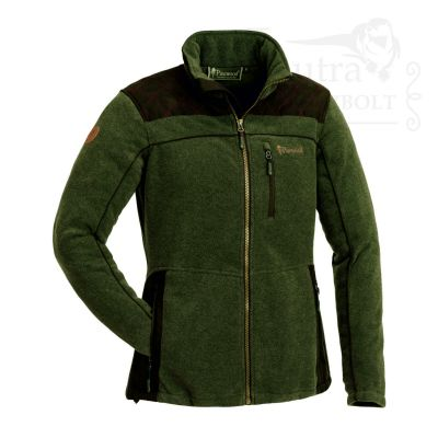 Pinewood® Diana Exclusive Fleece Kabát