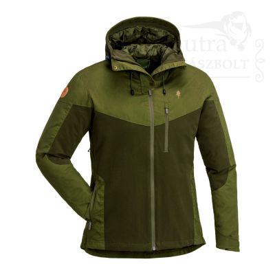 Pinewood® Finnveden Hybrid Extreme Női Kabát